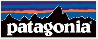 Patagonia logo web